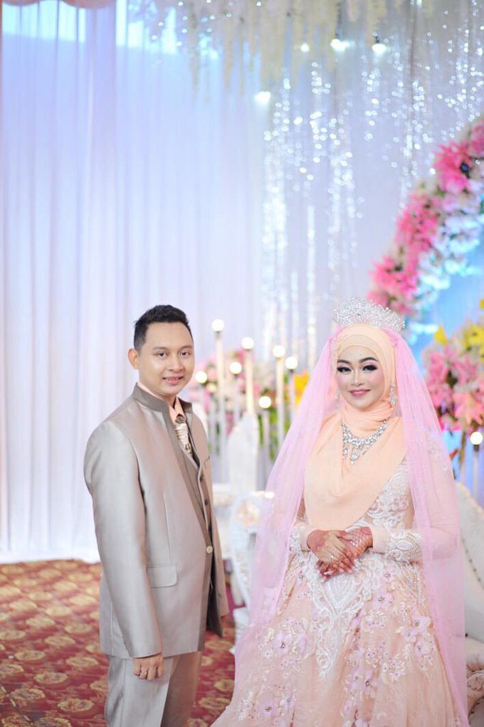 Wedding Kak Ahmad dan Dewi by 3KENCANA PHOTOGRAPHY - 012