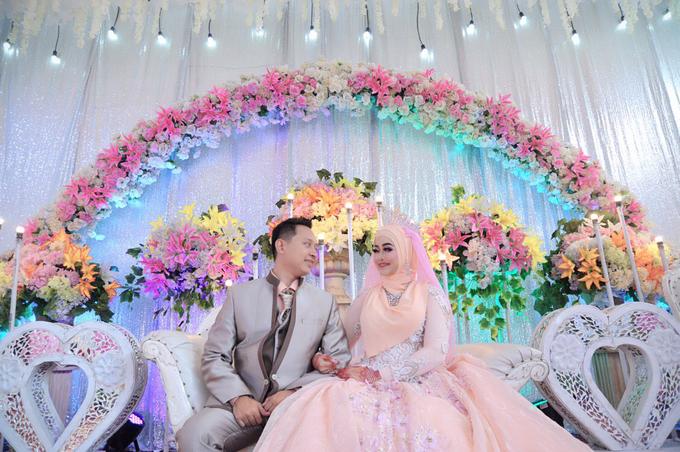 Wedding Kak Ahmad dan Dewi by 3KENCANA PHOTOGRAPHY - 013