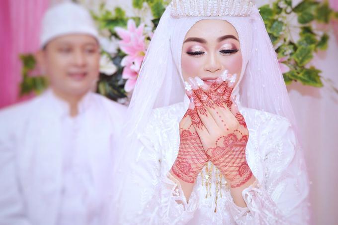 Wedding Kak Ahmad dan Dewi by 3KENCANA PHOTOGRAPHY - 014