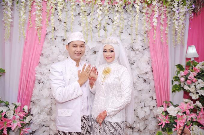 Wedding Kak Ahmad dan Dewi by 3KENCANA PHOTOGRAPHY - 016
