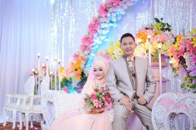 Wedding Kak Ahmad dan Dewi by 3KENCANA PHOTOGRAPHY - 018