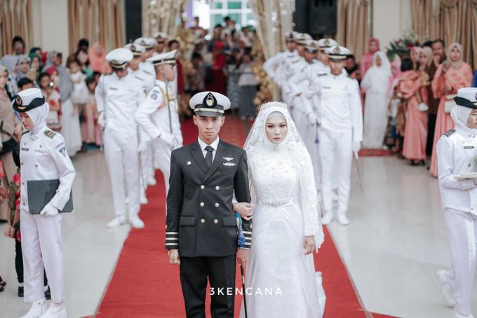 Wedding Donny and Dewi by SVARGA PHOTO & FILM - 005