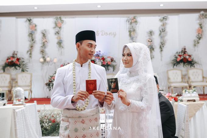 Wedding Donny and Dewi by SVARGA PHOTO & FILM - 003