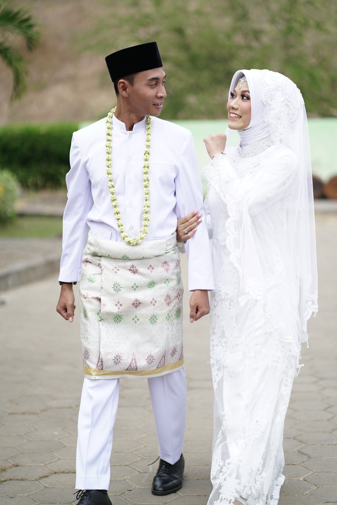 Wedding Donny and Dewi by SVARGA PHOTO & FILM - 002