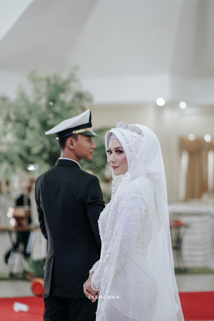 Wedding Donny and Dewi by SVARGA PHOTO & FILM - 008