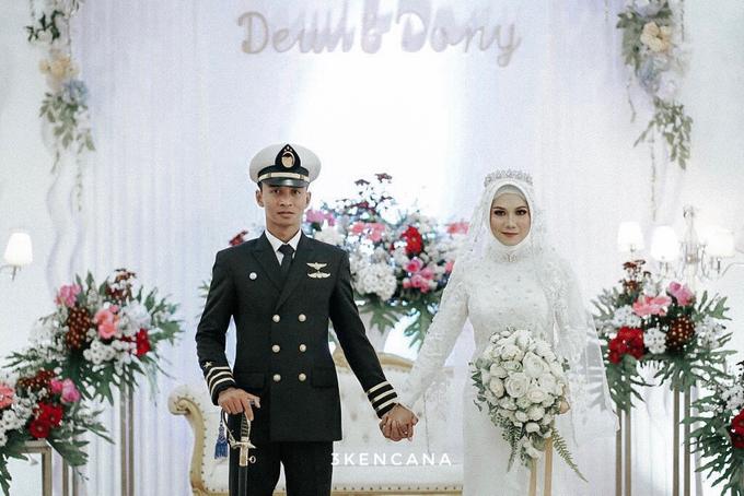 Wedding Donny and Dewi by SVARGA PHOTO & FILM - 010