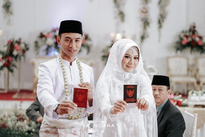 Wedding Donny and Dewi by SVARGA PHOTO & FILM - 015