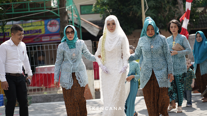 Wedding Rere dan Arif by SVARGA PHOTO & FILM - 002