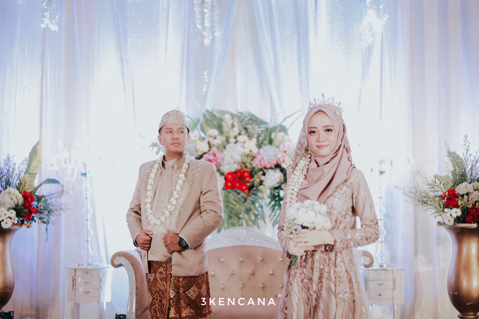 Wedding Rere dan Arif by SVARGA PHOTO & FILM - 005