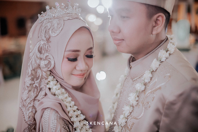 Wedding Rere dan Arif by SVARGA PHOTO & FILM - 006