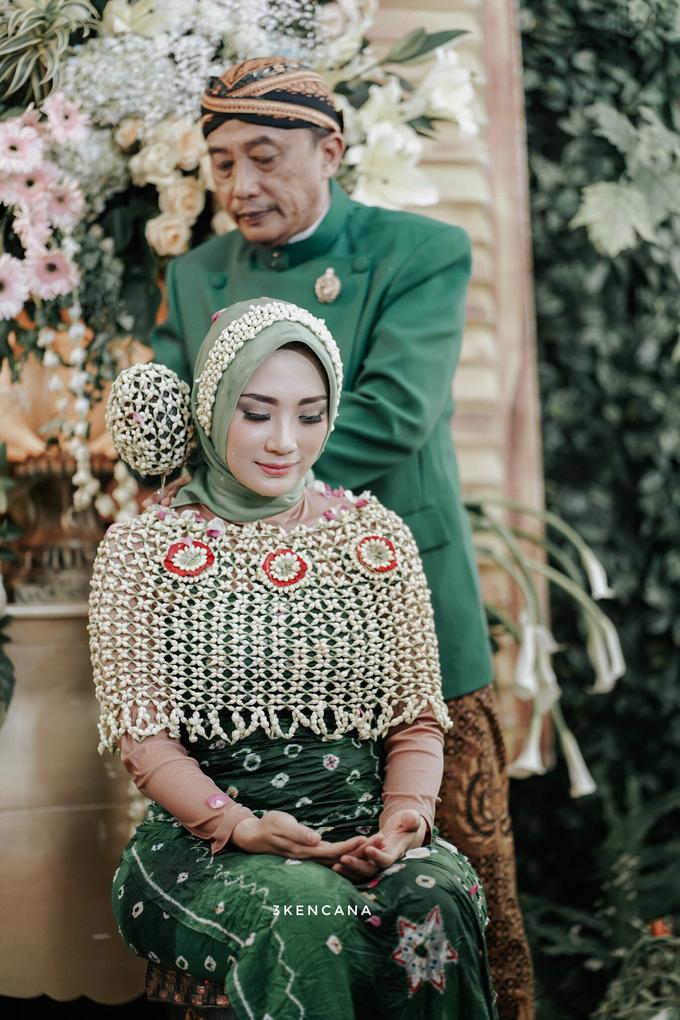 Pengajian Siraman dr. habibah dan dr. ulil by SVARGA PHOTO & FILM - 014