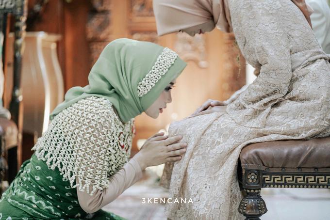 Pengajian Siraman dr. habibah dan dr. ulil by SVARGA PHOTO & FILM - 015