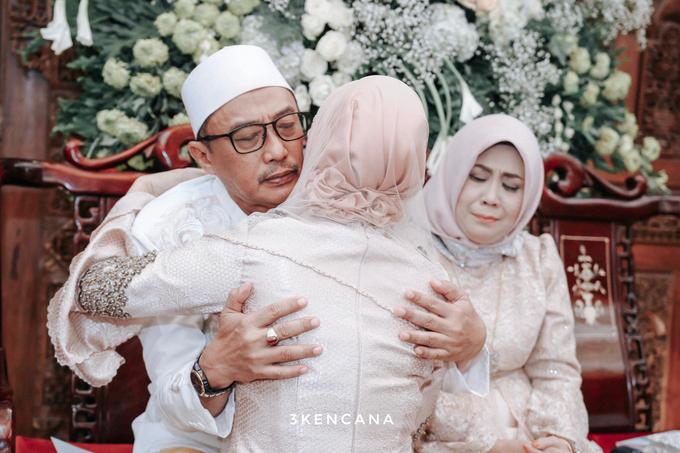 Pengajian Siraman dr. habibah dan dr. ulil by SVARGA PHOTO & FILM - 016