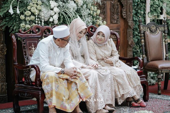 Pengajian Siraman dr. habibah dan dr. ulil by SVARGA PHOTO & FILM - 017