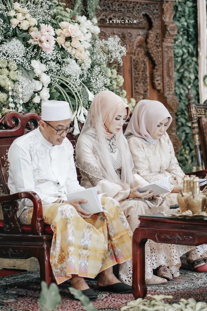 Pengajian Siraman dr. habibah dan dr. ulil by SVARGA PHOTO & FILM - 024