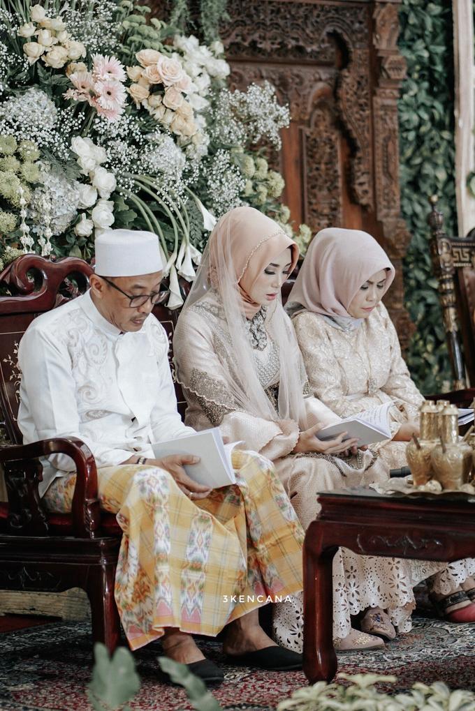Pengajian Siraman dr. habibah dan dr. ulil by SVARGA PHOTO & FILM - 025
