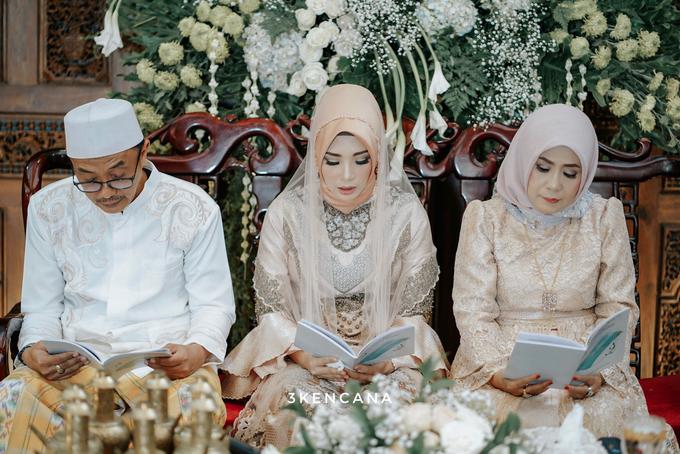 Pengajian Siraman dr. habibah dan dr. ulil by SVARGA PHOTO & FILM - 026