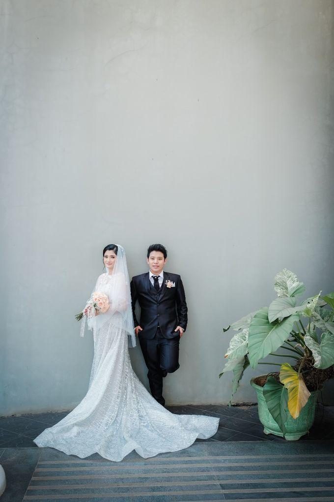 The Wedding Of Mr. DONY & Mrs. IVONE by ODDY PRANATHA - 010