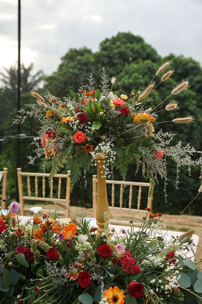 Autumn in Ubud by CITTA Wedding - 009