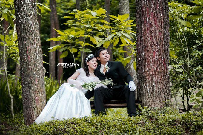 PREWEDDING OF HARRY AND YUYU by Suryalima Bridal Photo - 002