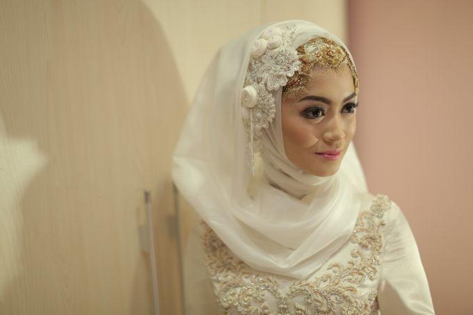 The Wedding Of Elisa-Balqi by Celtic Creative - 001