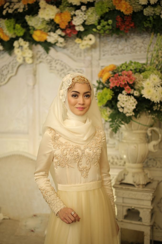The Wedding Of Elisa-Balqi by Celtic Creative - 004