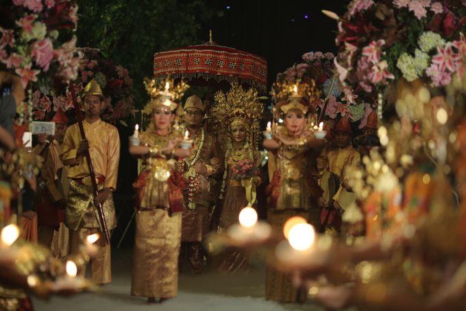 The Wedding Of Ibnu & Farah by Celtic Creative - 002