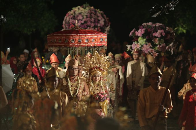 The Wedding Of Ibnu & Farah by Celtic Creative - 003