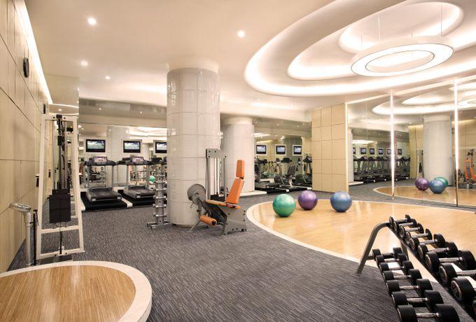 Hotel Facility by Le Grandeur Mangga Dua Hotel - 019