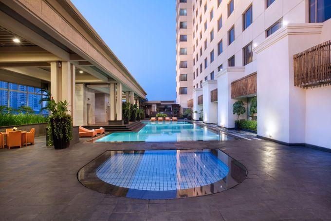 Hotel Facility by Le Grandeur Mangga Dua Hotel - 022