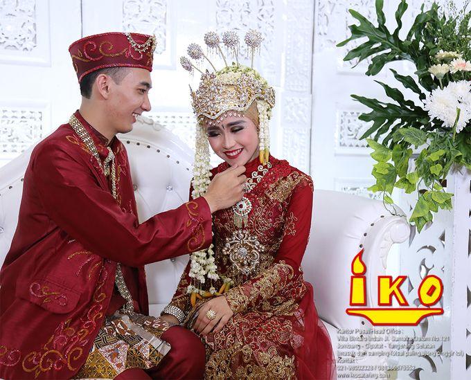 Rias & Busana IKO Catering by IKO Catering Service dan Paket Pernikahan - 001
