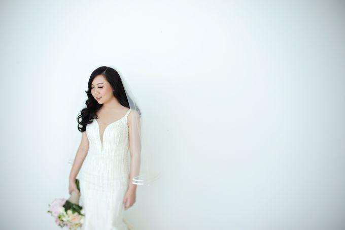 Michael & Nikita by Bali Wedding Paradise - 008