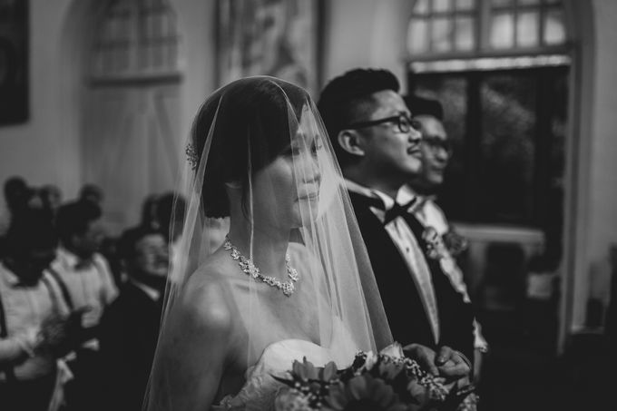 Solemnization & Matrimony-James x Hannah by Jessielyee. - 015