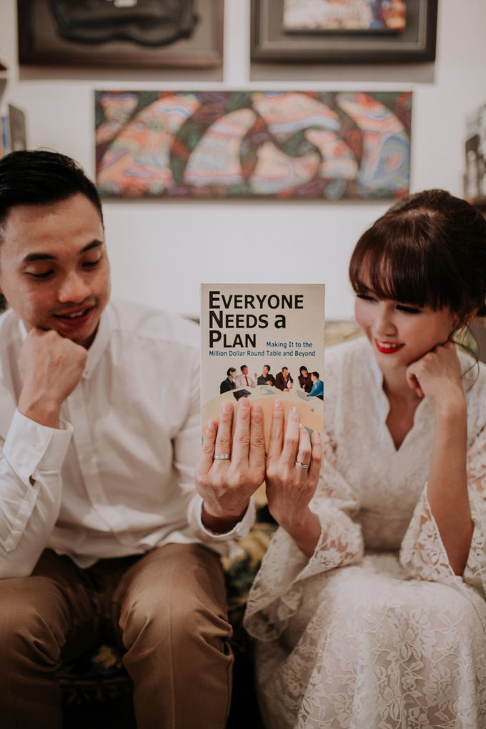 Local Malaysia Engagement & Pre-Wedding of Mellvin & Eunice by Jessielyee. - 016