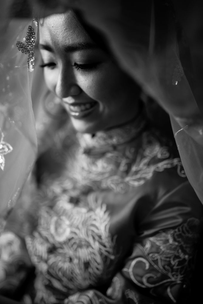 Solemnization & Matrimony: Darren & Jane by Jessielyee. - 028
