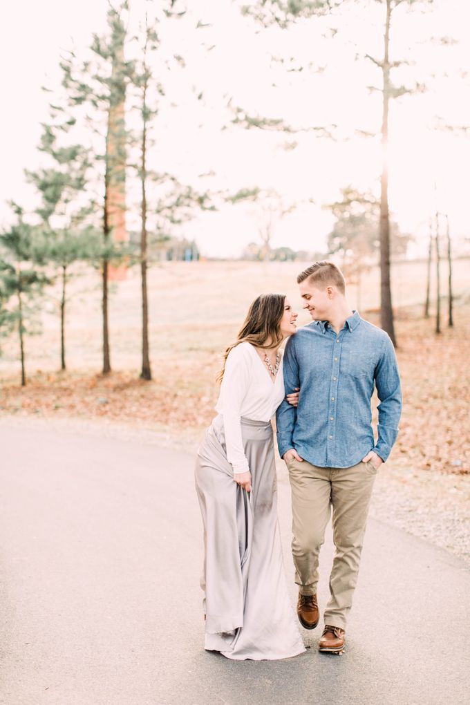 Anniversary Session by Danielle Riley Photography - 019