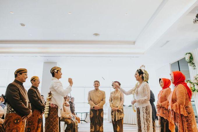 Courtesy Akad Rera & Tito by Pullman Jakarta Indonesia - 009
