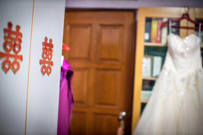 Actual Day Wedding by  Inspire Workz Studio - 002