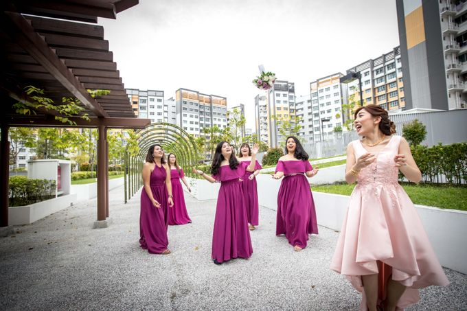 Actual Day Wedding by  Inspire Workz Studio - 043