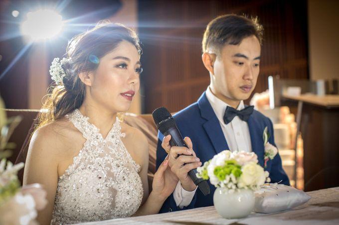 Actual Day Wedding by  Inspire Workz Studio - 044