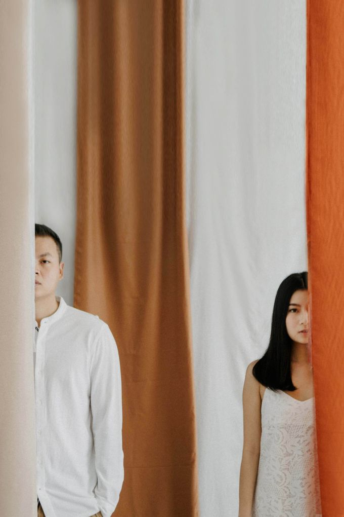 Couple Session of Ferdinand & Jaclyn by KIN Moments - 002