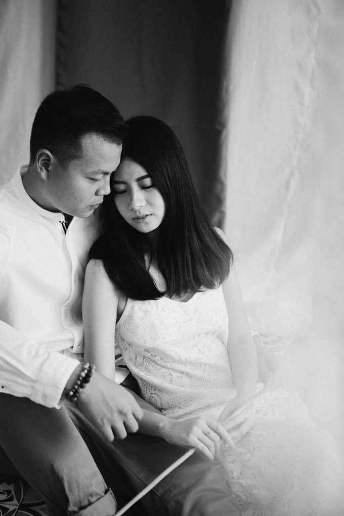 Couple Session of Ferdinand & Jaclyn by KIN Moments - 007