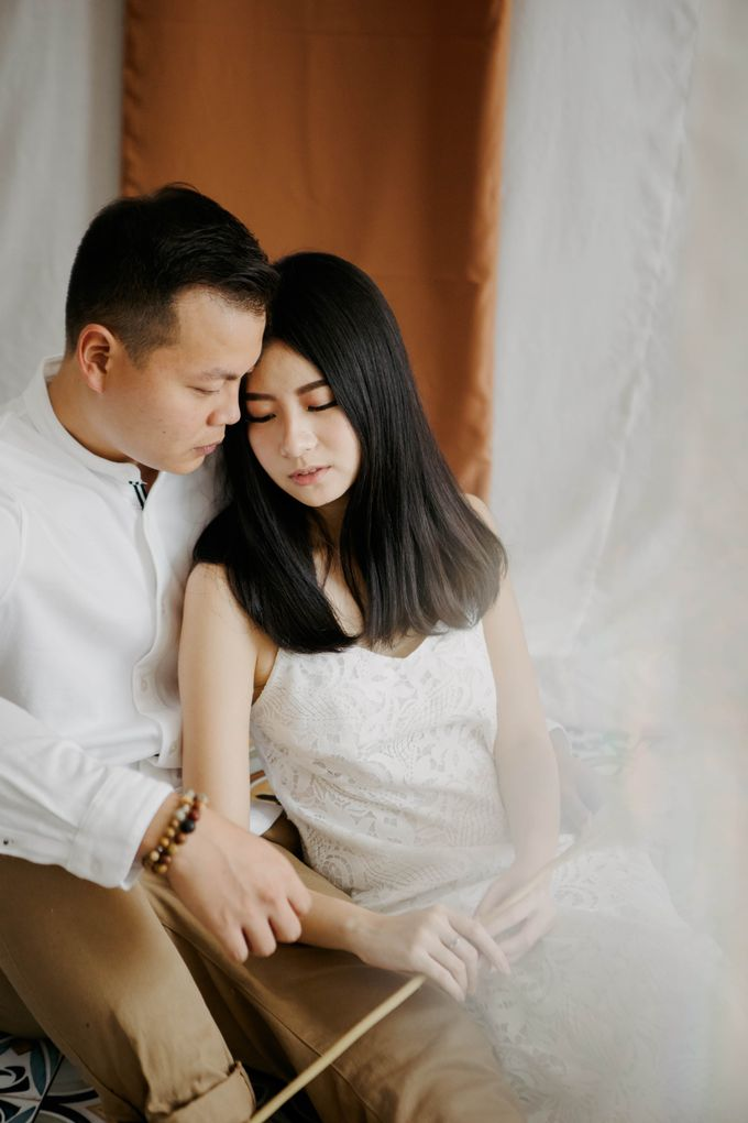 Couple Session of Ferdinand & Jaclyn by KIN Moments - 006