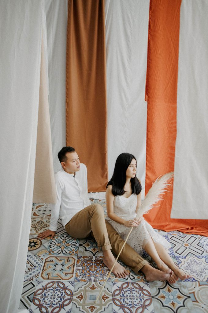 Couple Session of Ferdinand & Jaclyn by KIN Moments - 008