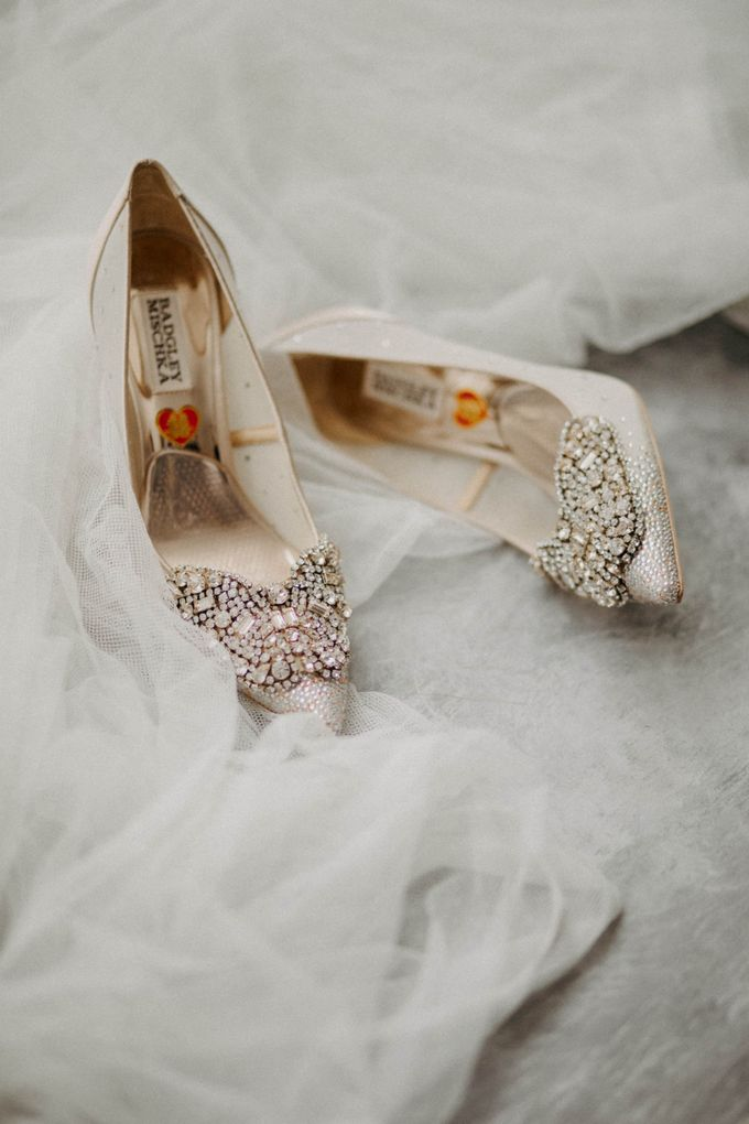 Wedding Day of  Albert & Connie by KIN Moments - 002