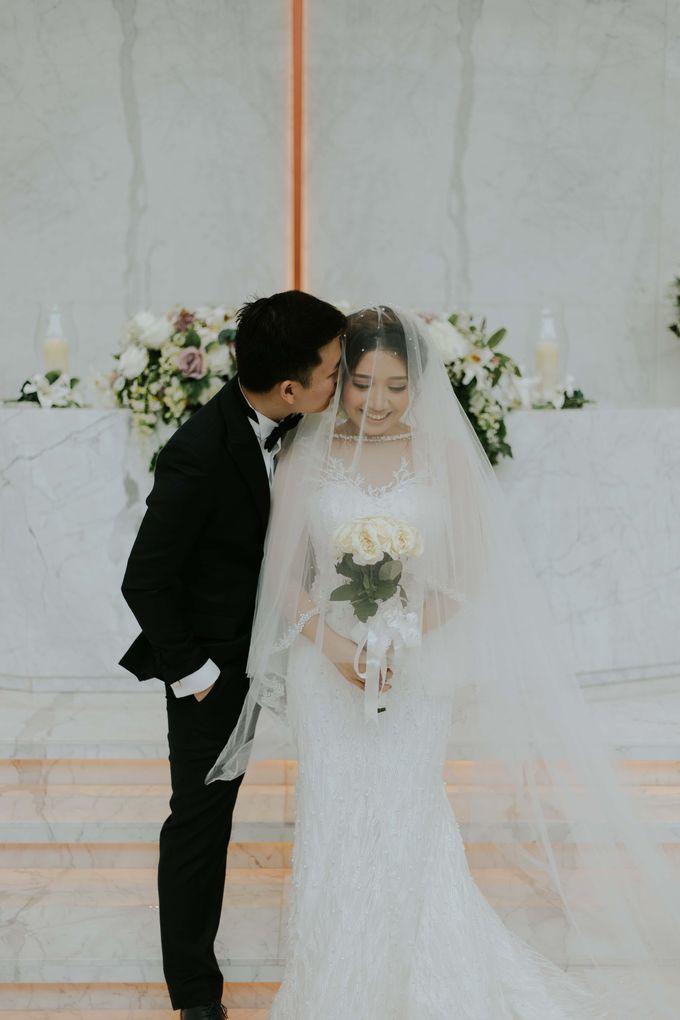 Leo + Jane Wedding Day by Outress - 001