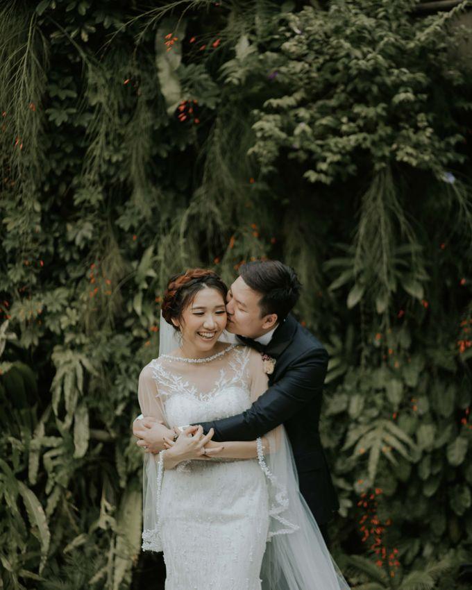 Leo + Jane Wedding Day by Outress - 004