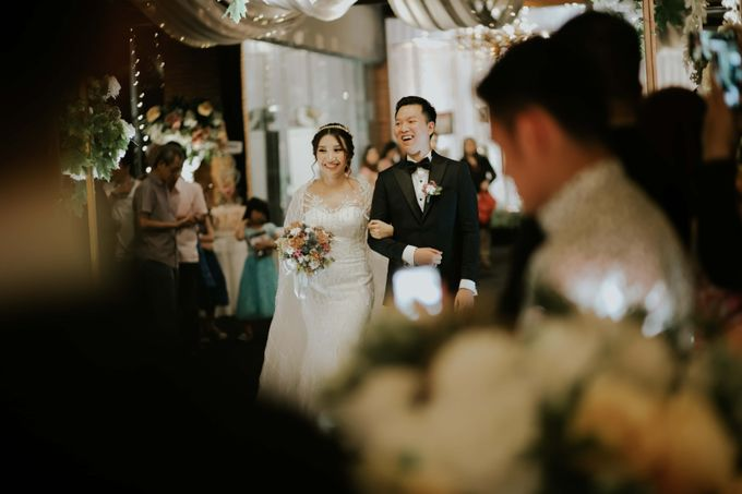 Leo + Jane Wedding Day by Outress - 003