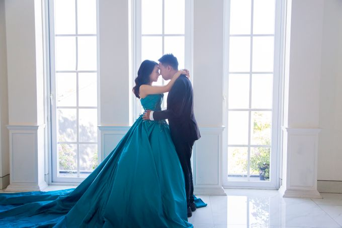 Pre-Wedding of Erwin & Sisca by Cinestars Film - 012