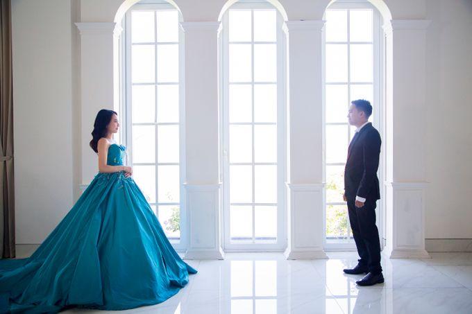 Pre-Wedding of Erwin & Sisca by Cinestars Film - 013